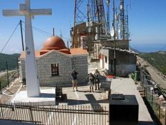 Mt Olympos